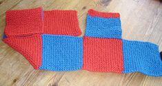 Marits hobbyblogg: Tovede tøfler / Felted slippers Felted Slippers, Mittens, Blanket, Knitting, Crochet, Free Knitting, Felt Slippers, Fingerless Mitts, Tricot