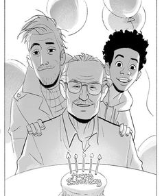 Read Imagen 6 from the story Imagenes de Spiderman (Miles Morales x Peter B. Black Spiderman, Spiderman Art, Miles Morales, Stan Lee, Character Art, Character Design, My Superhero, Marvel 3, Spider Gwen