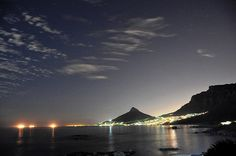 Cape Town - 12 Apostles 3 Local Attractions, Cape Town, Live, African, Celestial, Explore, Sunset, Outdoor, Sunsets