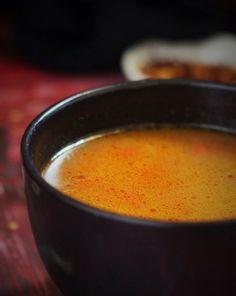 Tomato Rasam recipe,