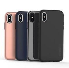 iPhone X Case Collection available now.