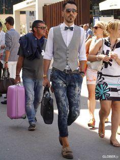 GLOBER | カモフラージュパンツ Brogue Shoe, Brogues, Camo, Men's Fashion, Street Style, My Style, Men Styles, Camouflage, Moda Masculina