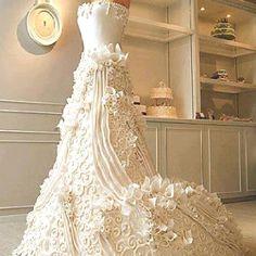 Pretty, yummy cake!