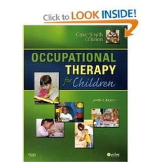 Test bank for Occupational Therapy for Children Edition by Jane Case Smith Occupational Therapy, Physical Therapy, Pediatric Ot, Book Names, Study Help, Science Books, Case Study, Textbook, Ebooks
