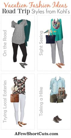30be799d8af1 Don t know what to pack for your vacation  Check out these Vacation Fashion