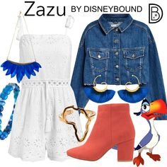 DisneyBound is meant to be inspiration for you to pull together your own outfits which work for your body and wallet whether from your closet or local mall. As to Disney artwork/properties: ©Disney Disney Bound Outfits Casual, Cute Disney Outfits, Disney Themed Outfits, Disney Dresses, Teen Fashion Outfits, Cute Outfits, Movie Outfits, Disney Clothes, Disney Character Outfits