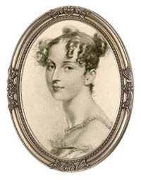 Countess Lieven Born in Latvia& married Count Lieven. She was also a patroness of Almack's. She supposedly introduced the waltz to England.