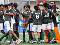 Hero Asia Cup 2017: Pakistan hockey team leaves for Bangladesh