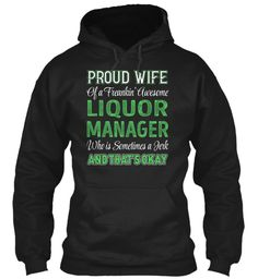 Liquor Manager #LiquorManager