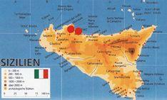 Znalezione obrazy dla zapytania Monreale, Sizilien. Kreuzgang Säulen Marsala, Diagram, Map, Sicily, Location Map, Maps, Marsala Wine