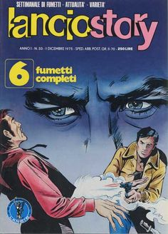 LANCIOSTORY 01 Dicembre 1975