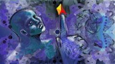 Sócrates Rodrigo Bezerra Guedes | Ilustração | Kawek