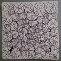 Monotangle