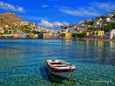 Leros | Greece