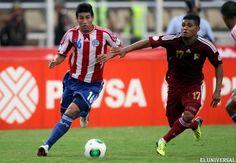Paraguay anunció que jugará contra Venezuela el 6 de octubre  Alejandro Domínguez, presidente de la Asociación Paraguaya de Fútbol (APF) dio la información en un programa radial, aunque el inicio de la eliminatoria sudamericana estaba pautado para el 8 y 9 de octubre.