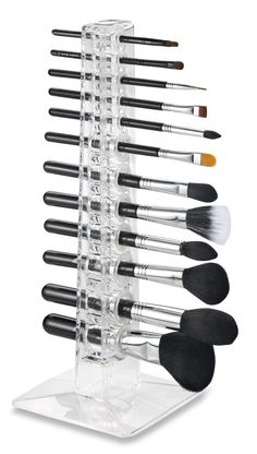 Awesome Top 10 Best Makeup Brush Holders in 2017 Reviews