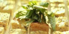 This recipe is adapted from the Potato Basil Frittata recipe published in
