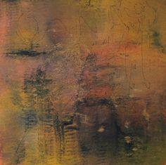 Wechsel der Jahreszeiten, 100 x 100 cm. Bitte hier klicken: www.art-senger.com #malerei #kunst #art #inspiration