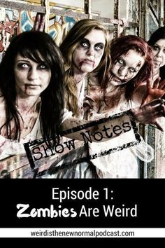 Episode 1 - Zombies