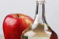 Recept za jabučni ocat ~ Živjeti zdravo i sa prirodom
