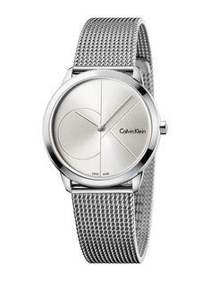 www.enriqueesteverelojeria.es Relojes-Calvin-Klein Reloj Calvin Klein Mujer 4cb5af060969