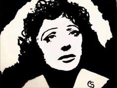 ▶ Édith Piaf - Ne me quitte pas - YouTube