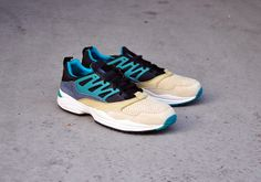 adidas Originals x mita sneakers Torsion Allegra MT