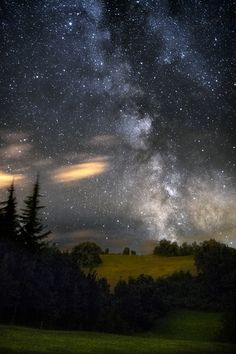 Galaxy - Milky Way