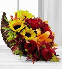 Better Homes And Gardens Fall Desktop Wallpaper Cornicopia Flower Arrangements Do You Want To Make Your