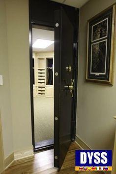 Camara acorazada para custodia de armas y objetos de valor. http://www.minipol.net/