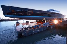 Vitters Shipyard