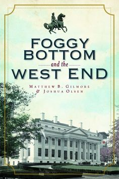 Speaking of Vintage Images, come hear Matthew Gilmore speak about his book Foggy Bottom and the West End in Vintage Images at the DC Public Library on Oct. 8 at 7pm!