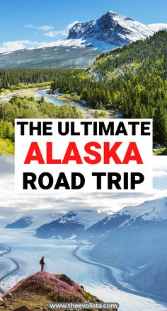 How to plan the perfect Alaska Road Trip Itinerary for 7 to 10 days | Alaska Travel Guide | Best things to do in Alaska | What to see in Alaska | Tips and tricks for Alaska travelers | Things you will need in Alaska | Where to go in Alaska in Summer | Hidden Gems in Alaska | Alaska trip packing list | Alaska Travel Tips | Alaska Hotels #Alaska #Juneau #Denali #Alaskanvacation #traveltips #USAtravel #anchorage #seward #kenaifjords #lastfrontier #denalinationalpark #photography #USA #roadtrip