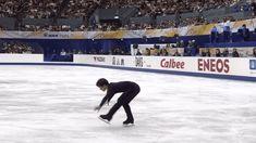 スケート オネエ フィギュア