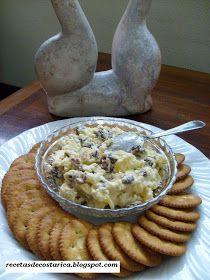 ... Costarricense: tamal asado | My beautiful Costa Rica | Pinterest