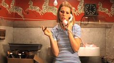 ''I'll have a butterscotch sundae I guess''. Attitude & style icon - Margot Tenenbaum.