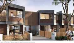 Medium Density Housing Code | The Planning Hub The Fifth Estate, Townhouse Designs, Sustainable City, The Sydney Morning Herald, Social Housing, Design Competitions, Sound Design, Built Environment, Facades