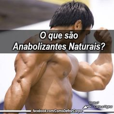 Anabolizantes Naturais: O Que São, Quais Efeitos e  Eles Dão Mesmo Resultado?  ➡ https://segredodefinicaomuscular.com/anabolizantes-naturais-o-que-sao-quais-efeitos-e-eles-dao-mesmo-resultado/  Se gostar do artigo compartilhe com seus amigos :) #boanoite #goodnight #anabolizantes #esteróides #ganharmassamuscular #bodybuilder #segredodefiniçãomuscular