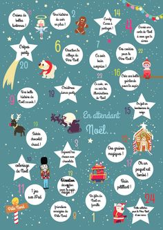 Advent Calendar, Ideas of Good For and Links to Explore . - Advent calendar, Good ideas for and links … More: Adult Advent Calendar, Magic Christmas, Christm - Christmas Mood, Noel Christmas, Christmas And New Year, Christmas Crafts, Holiday, Advent Calenders, Christmas Wonderland, Christmas Inspiration, Merry Christmas