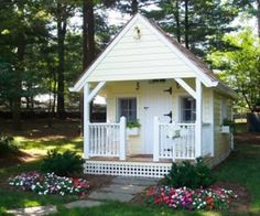 80 Best Playhouse Ideas Images Kids House Log Homes
