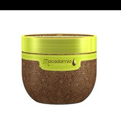 Macadamia Natural Oil Deep Repair Masque!!! Best Hair treatment! Love this product!