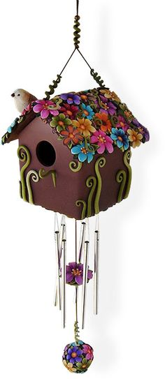 Birdhouse by Guerreiro on PCDaily