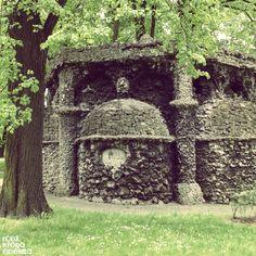 Park Helenów, Łódź, Poland