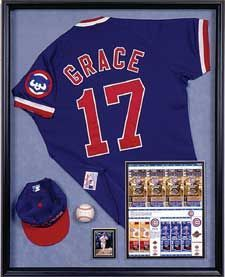how to frame sports jerseys and memorabilia - Google Search