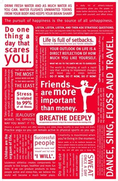 The Lululemon Manifesto , I also wanted to show you a solution that worked for me! I saw this new weight loss product on CNN and I have lost 26 pounds so far. Check it out here http://weightpage222.com