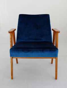 retro vintage 60's armchair - Remodel Studio Hungary