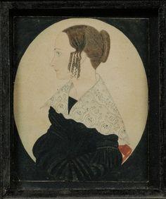 ori__291491707_1044006_Rare_Superb_19th_C_American_Portrait_Miniature_Of_An_Attractive_Woman_-_Justus_DaLee_Family.jpg (768×918)