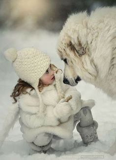 Big Dogs and Little Kids, 46 photos in Others category, Others photos Animals For Kids, Animals And Pets, Cute Animals, Animals Photos, Big Dogs, Dogs And Puppies, Giant Dogs, Dogs And Kids, Doggies