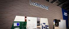 Steinmetz Expo | Individualbau | BODENSCHATZ / KORALLE