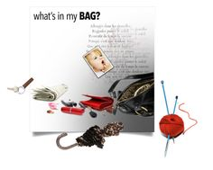 """What's in My Bag?"" by ysmn-pan ❤ liked on Polyvore featuring Georg Jensen, Oasis, Forum, contest and inmybag"